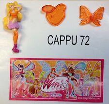 WINX CLUB 2012(uscita in italia) STELLA+CARTINA TR141