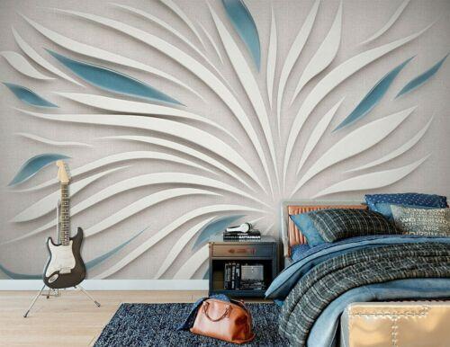Abstract Art 3D Wall Mural Designer Removable Wallpaper Murals