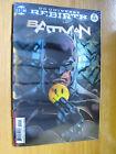 BATMAN #21 REBIRTH LENTICULAR VARIANT.