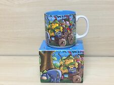 Walt Disney Classics 2001 Winnie The Pooh Dress Up Robin Hood One Mug
