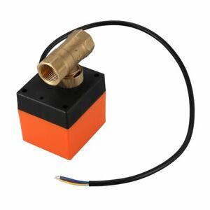 3X-DN15-2-AC220V-Vanne-A-Tournant-Spherique-A-Deux-Voie-Mini-Electrique-Chau-n8l