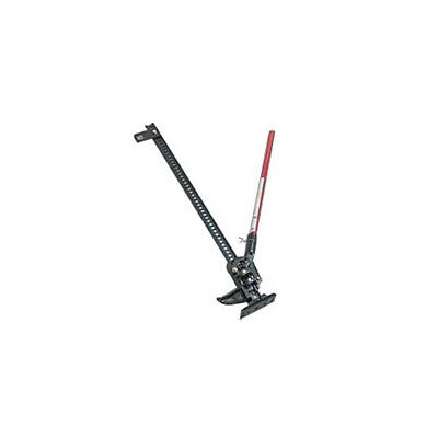 Hi-Lift Jacks HL-484 48 Inch Cast Iron Jack - Black