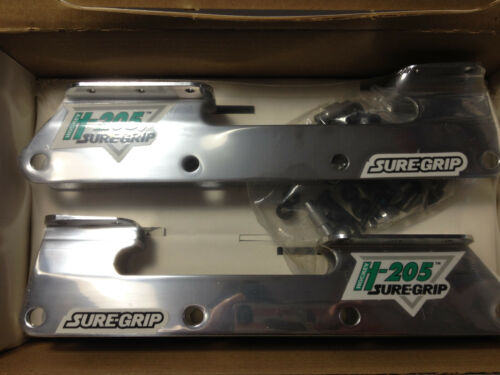 SURE GRIP H 205 SMALL MENS 4-6  INLINE HOCKEY FRAMES NEW IN BOX NEVER OPENED