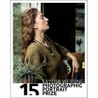 Taylor Wessing Photographic Portrait Prize 2015 by Richard McClure, Nicholas Cullinan (Paperback, 2015)