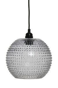 Lampe Glas Hängelampe Wohnzimmer Pendelleuchte ...
