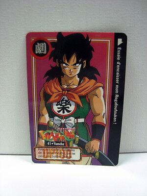 DRAGON BALL Z GT DBZ HONDAN PART 20 CARDDASS DP CARD REG CARTE 144 JAPAN 1994 NM