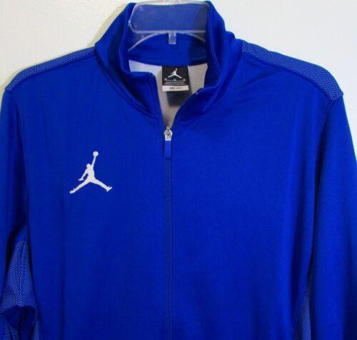 Nike hombre Chaqueta fit Flight 696736 493 Air 90 Dri Team Large Jordan Sz para qZwUII