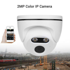 HD-1080P-IP-Camera-Smart-Onvif-Security-Network-Full-Color-IR-Night-Vision-Dome