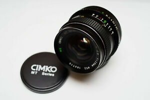 MC-Cimko-Super-MT-Series-28mm-f-2-8-Lens-Canon-FD-mount-m4-3-NEX-A7-Mirorless