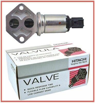Actual Oe Part ABV0028 Hitachi Idle Air Control Valve Includes Gasket