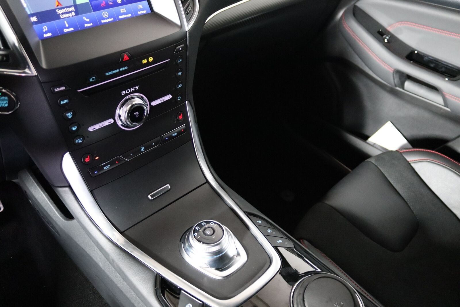 Ford S-MAX 2,0 EcoBlue ST-Line aut. - billede 12