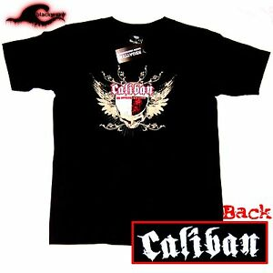 Caliban-The-Opposite-From-Within-Cover-Band-T-Shirt