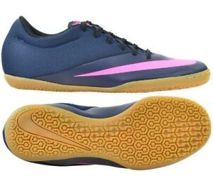 Nike-MercurialX-Pro-IC-Junior-navy-725280-446-Gr-38
