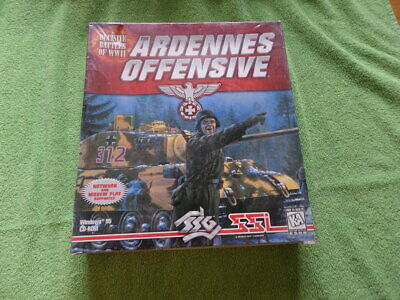 Ssi- Ardennes Offensive -win 95 -new