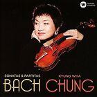 Sonaten & Partiten von Kyung-Wha Chung (2016)
