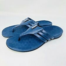 58ef86af6c8f6 item 4 Orthaheel Flip Flops Thong Sandals Blue Arch Support Women US 10  Vionic -Orthaheel Flip Flops Thong Sandals Blue Arch Support Women US 10  Vionic