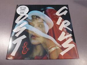 BAT-FOR-LASHES-Lost-Girls-LP-ltd-sunrise-coloured-Vinyl-NEU-amp-OVP-L-DLC
