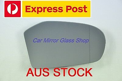 RIGHT DRIVER SIDE MERCEDES BENZ B CLASS B170 B180 B200 2005-2008 MIRROR GLASS