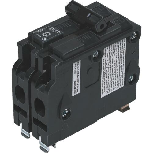 Connecticut Electric 20A 2P Circuit Breaker