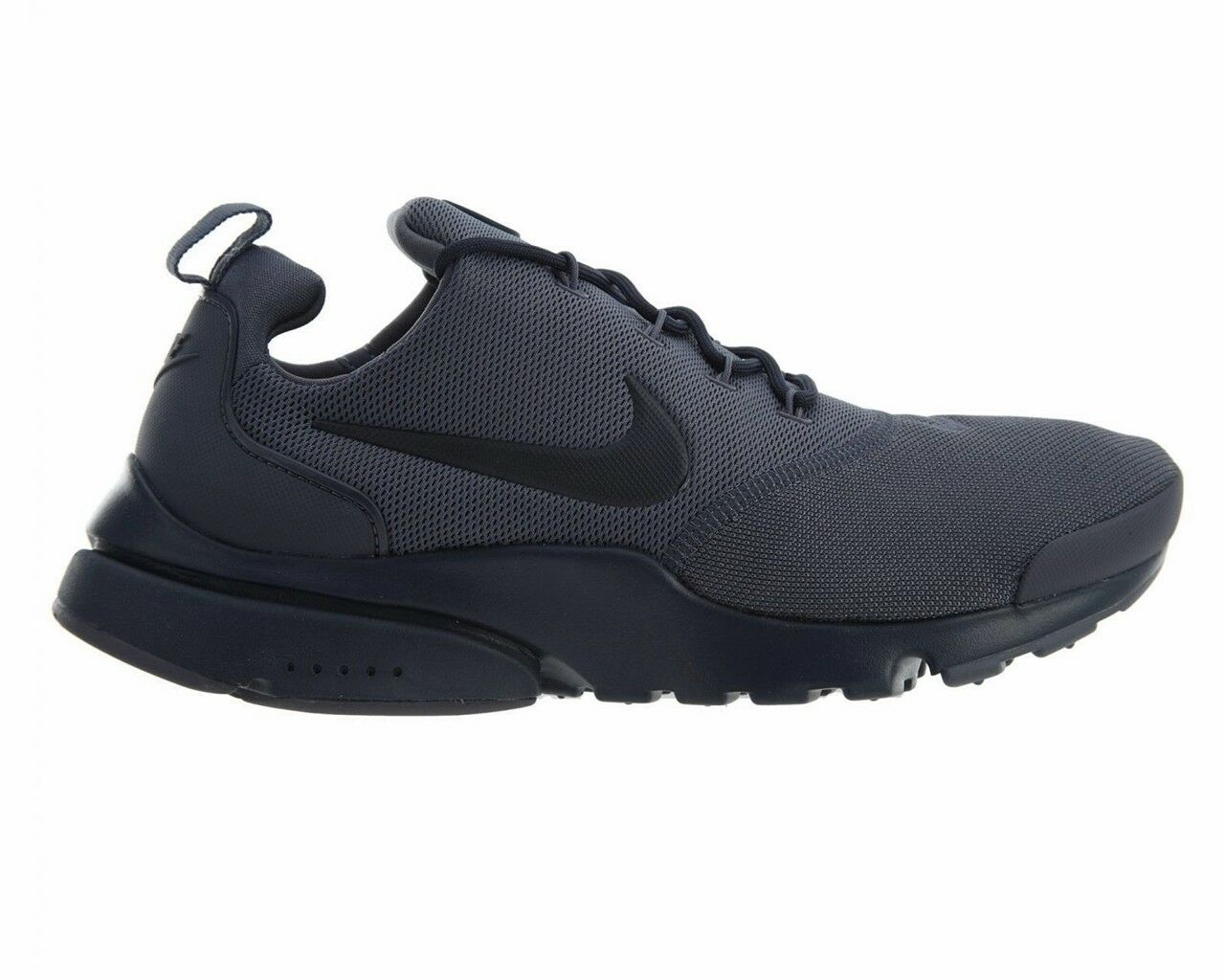 Nike PRESTO FLY 908019 007 Mens Trainers Light Carbon Grey