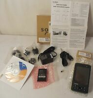 Socket Somo 650 Handheld Computer, Wi-pics Mobile G2m650ns Wireless - New/sale