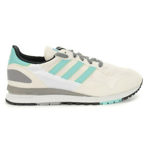 Adidas Men's Lowertree Cloud White/Crystal White/Core Black Shoes EE7965 NEW