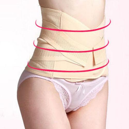 Maternity Post Natal Slimming Belt Postpartum Belly Tummy Wrap Girdle Breathable
