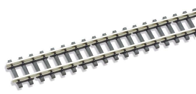 gran descuento Peco SL 200 15.2x61cm Longitud Flexible Pista Recta Sección Sección Sección Código 60Z Escala  100% autentico
