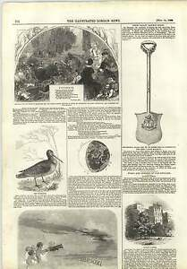 1845-Trent-Valley-Railway-Spade-Ludlow-Castle-Christian-Urban