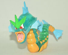 VERY RARE TOY MEXICAN FIGURE BOOTLEG POKEMON gyarados FIGURE WITH LIGHT 4.5IN