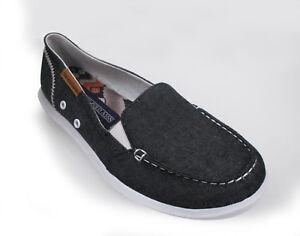 f44684ef4e6 Women's U.S. Polo Assn. Priscila Gray/ White Slip-On Casual Shoes ...