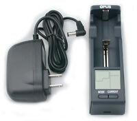 Us Opus Bt-c100 Battery Charger Analyzer Tester Li-ion Lifepo4 Nimh Nicd 12v Usb