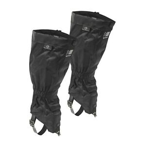 Mens-Karrimor-Outdoor-Clothing-Sierra-Breathable-Gaiters-Sizes-from-S-to-XL