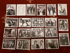 The krays Trading Cards
