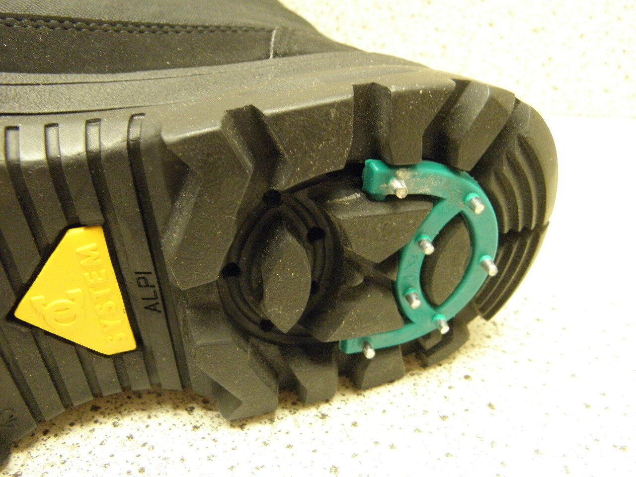 Vista®  reduziert bisher 119,95 Spikes   Schneestiefel TEX Eiskralle Spikes 119,95 (Z180) 1df39a
