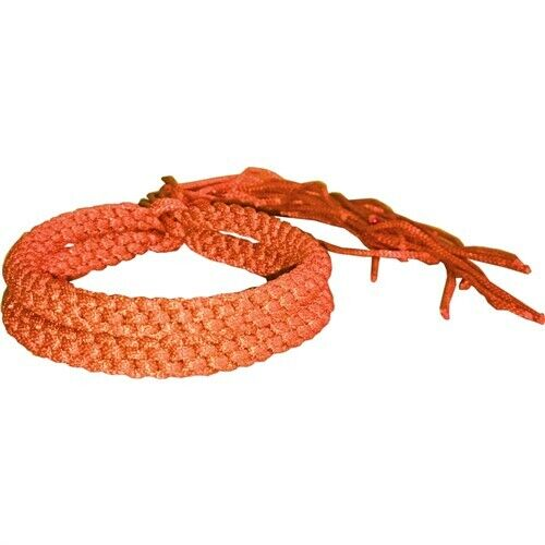 ORANGE /& WHITE MUAY THAI KICKBOXING PRAJIOUD ARM BAND