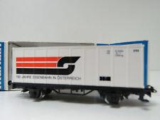 BT 30 der ÖBB,150 Jahre Eisenbahn,Märklin HO,4481,OVP,Top,SoMo 1987,-KV-