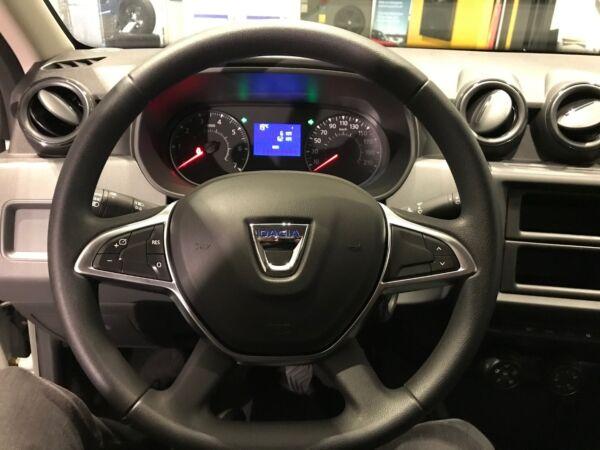 Dacia Duster 1,0 TCe 100 Access - billede 5