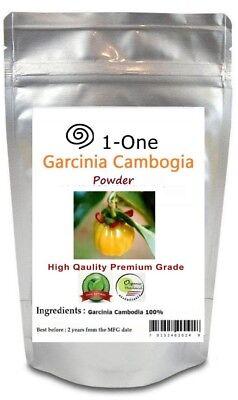 30 G Garcinia Cambogia Powder Hca Hydroxyctric Acid Diet Weight Loss Thai Herb Ebay