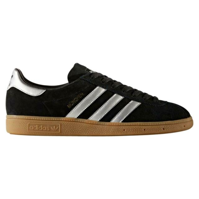 the Lowest price Adidas Sale Adidas Munich Shoes Grey