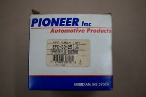 Pioneer-Expansion-Plug-Qty-25-of-EPC3025-15-Shipped