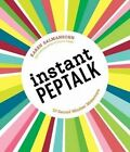 Think Happy: Instant Peptalks to Boost Positivity by Karen Salmansohn (Hardback, 2016)