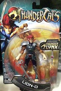 Thundercats-4-Inch-Lion-O-Figure-Bandai-LIon-O