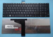 kompatible Tastatur Toshiba Satellite C70D-A C70 D C70-A-10U Keyboard passend DE