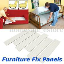 6Pcs Furniture Savers Sagging Sofa Chair Couch Cushion Support Repair Fix Panels