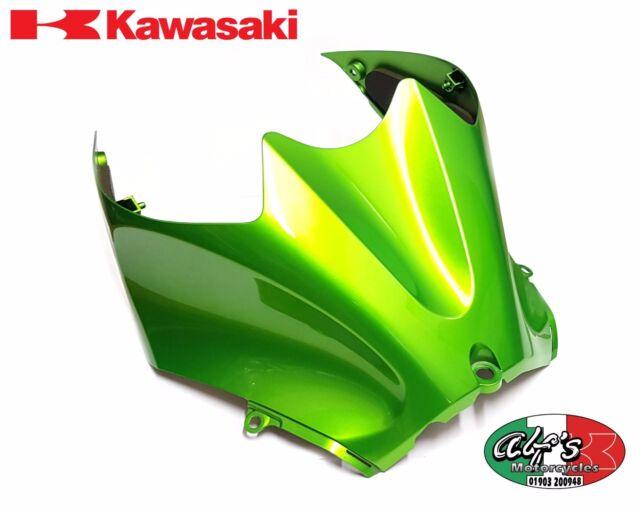 1521U Kawasaki ZZR 1400 2006-2011 Bagster Tank Protector Cover Black
