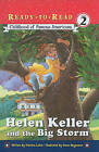 Childhood of Famous Americans: Helen Keller and the Big Storm by Patricia Lakin (Hardback, 2002)