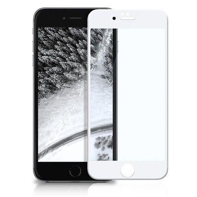 3D Full Screen Panzer Glas für iPhone 7 Plus iPhone 8 Plus Panzerfolie Curved 9H