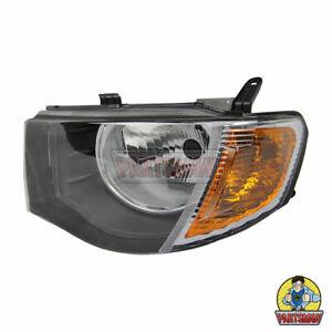 LH-Head-Lamp-Light-Mitsubishi-Triton-ML-7-06-8-09-GLS-GLXR-VR