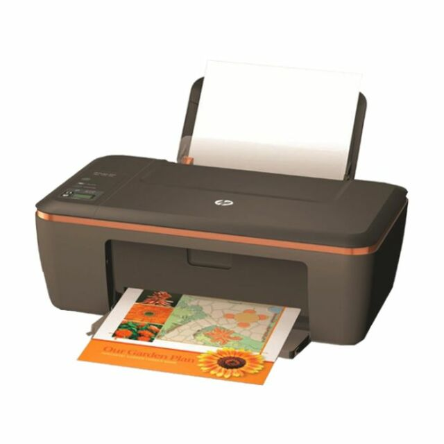 HP Deskjet 2510/2514 All in One Drucker Scanner Kopierer Tintenstrahl USB CX031B
